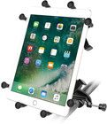 RAM Mount X-Grip III med Force Mount (iPad)