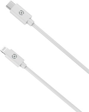 Celly USB-C till Lightning-kabel