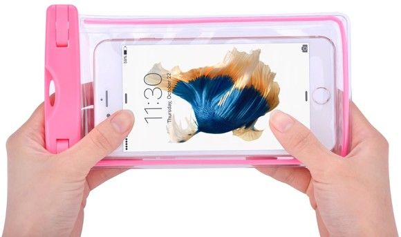 Devia Fluorescence Waterproof Case (iPhone Xs Max/Plus)