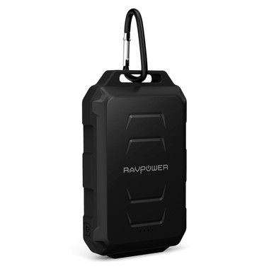 RAVPower Rugged 10050 mAh Powerbank