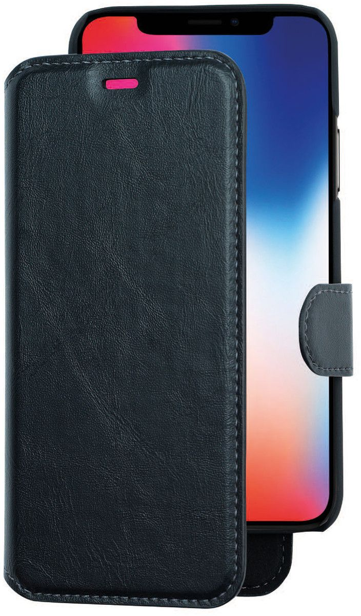 Champion 2-in-1 Slim Wallet Case (iPhone X/Xs)