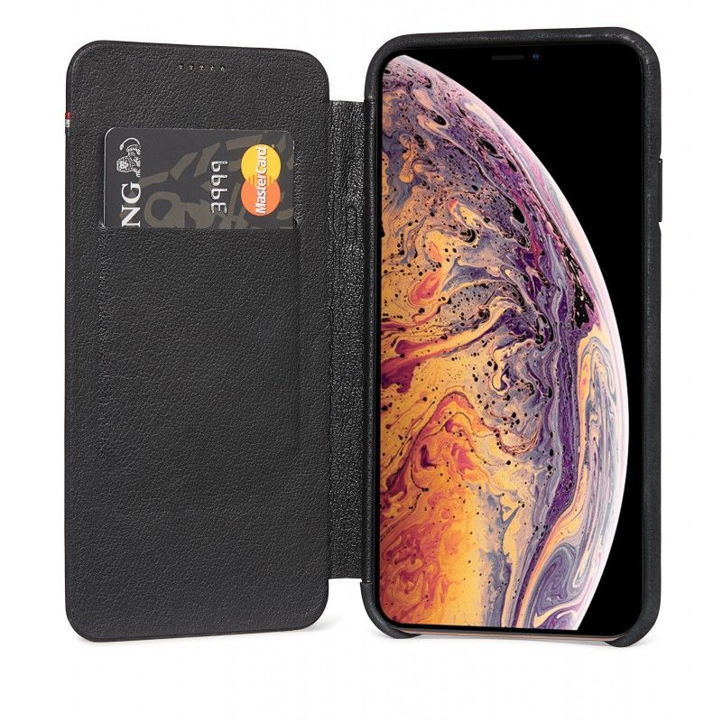 Decoded Slim Wallet Case (iPhone Xs Max)